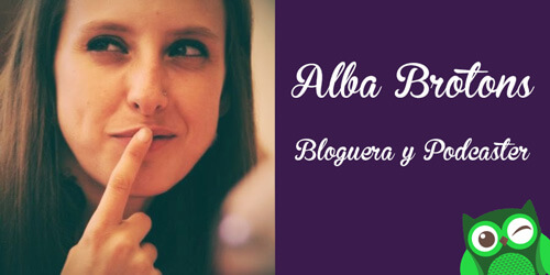 Alba Brotons