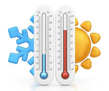 Técnica del termómetro