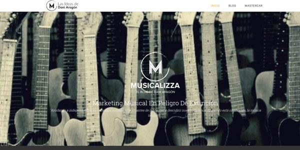 Marketing para músicos independientes