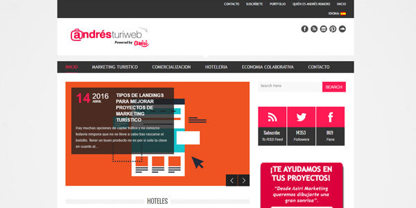 marketing para hoteles